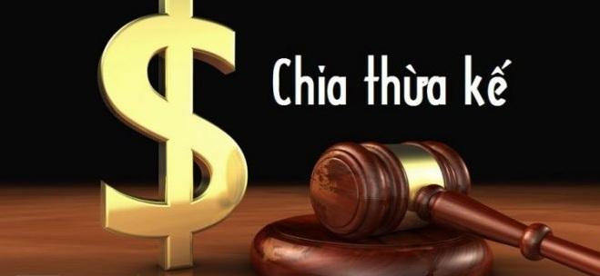 Dịch vụ tư vấn luật thừa kế tại Dĩ An Bình Dương